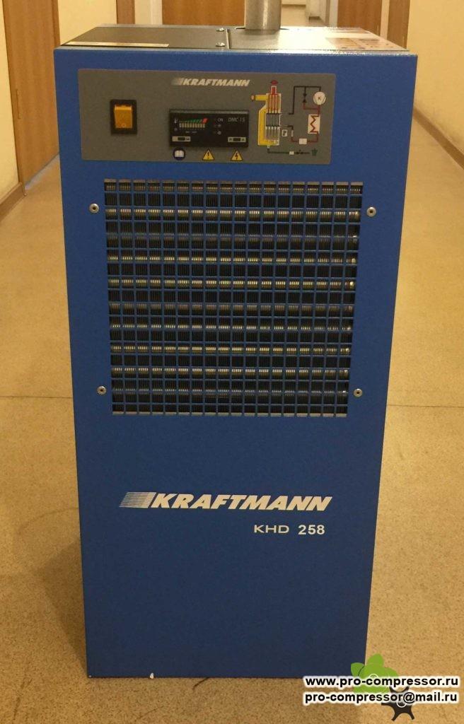 Осушитель рефрижераторный KHD 258