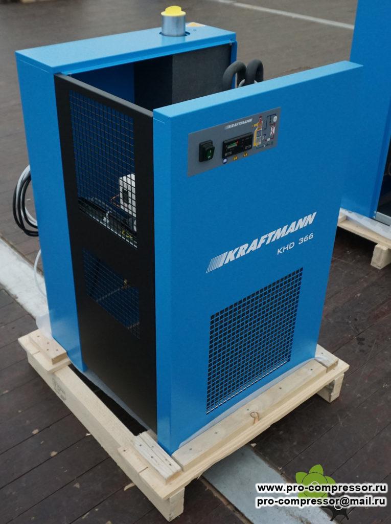 Осушитель рефрижераторный KHD 366