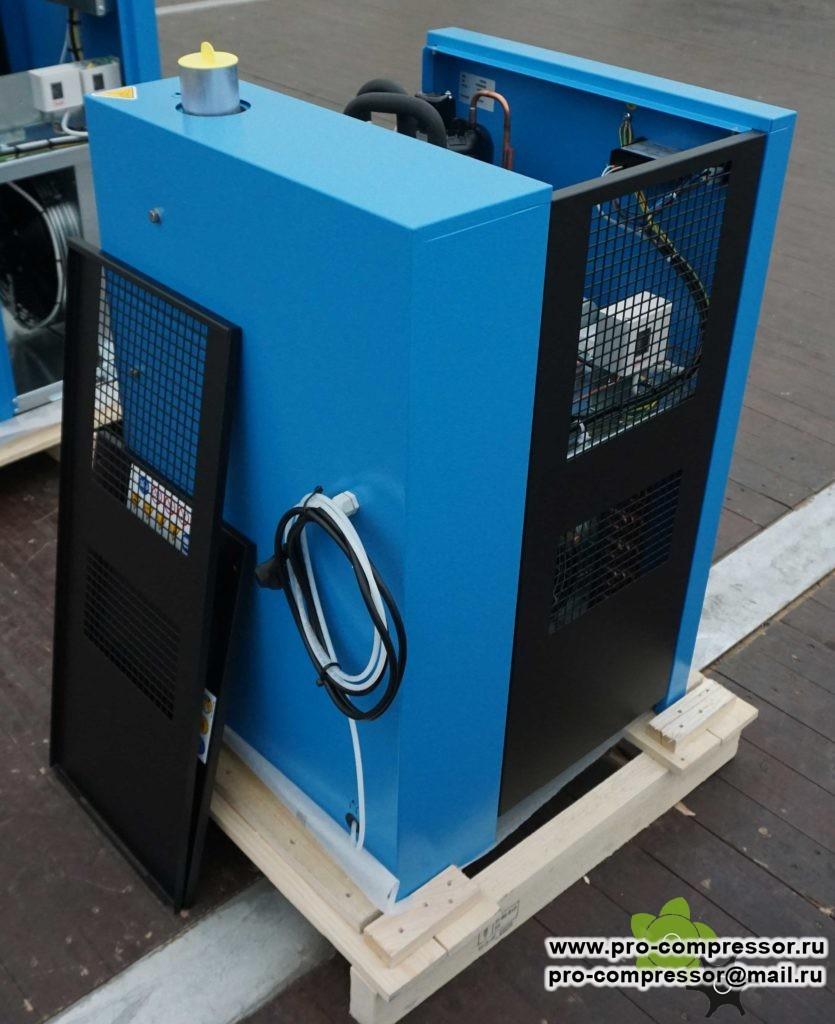 Осушитель рефрижераторный KHD 450