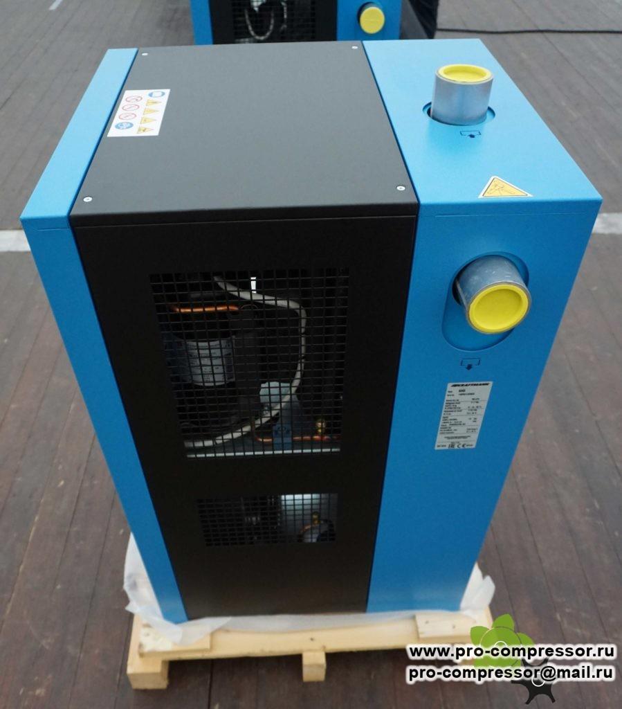 Осушитель рефрижераторный KHD 630