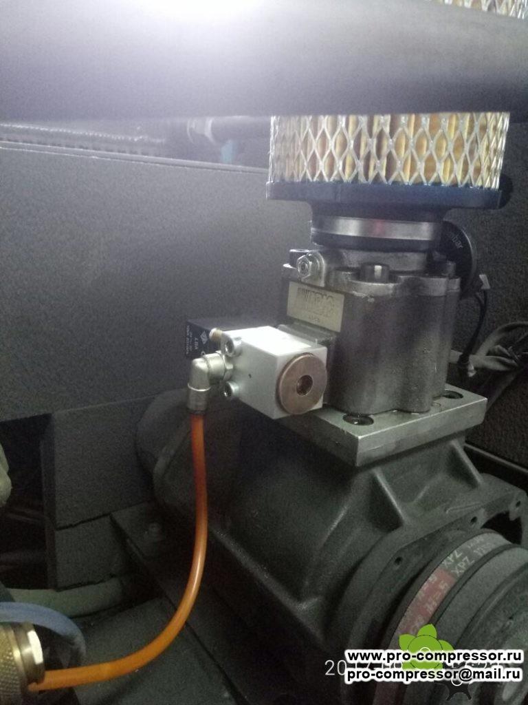 Соленоидный клапан Abac Genesis 11