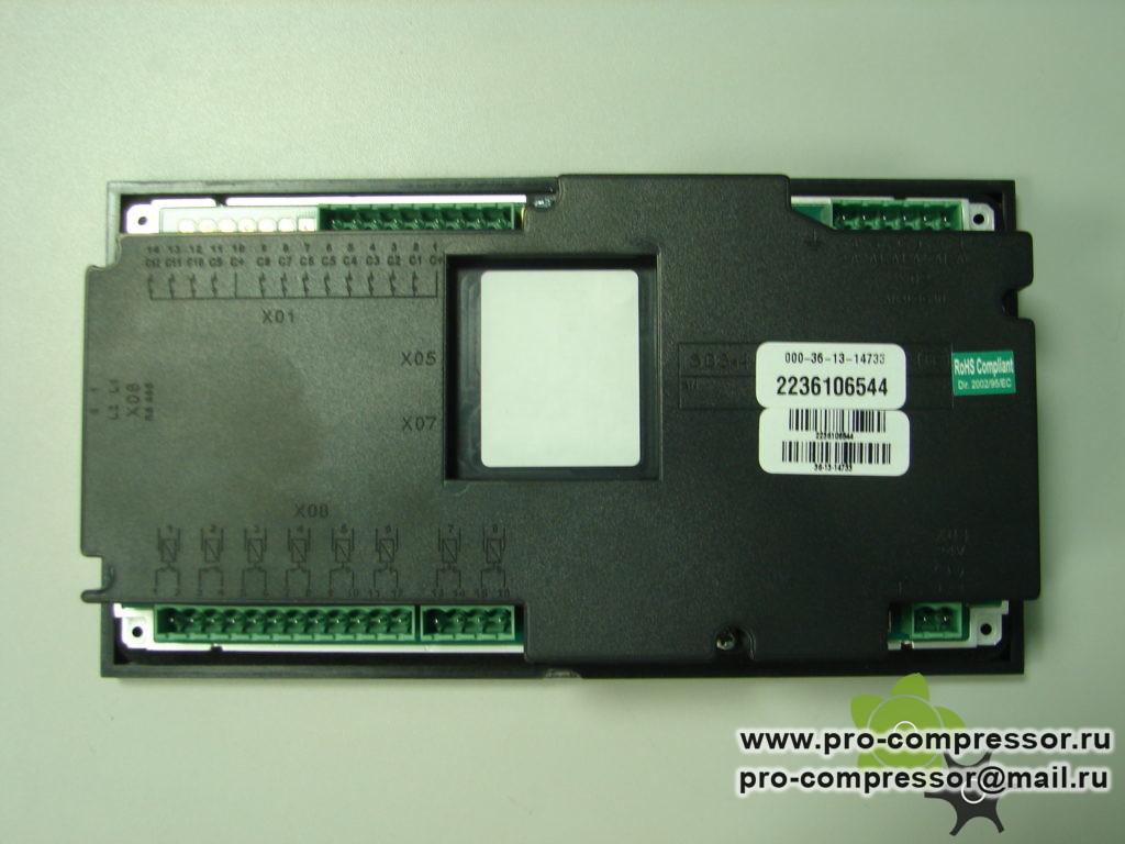 Контроллер MC2 2236106544, 9062555 для компрессора Abac