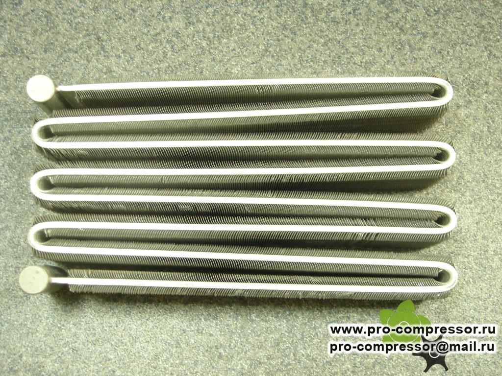 Радиатор для GE 5.5-10 old 9056161 2236105745