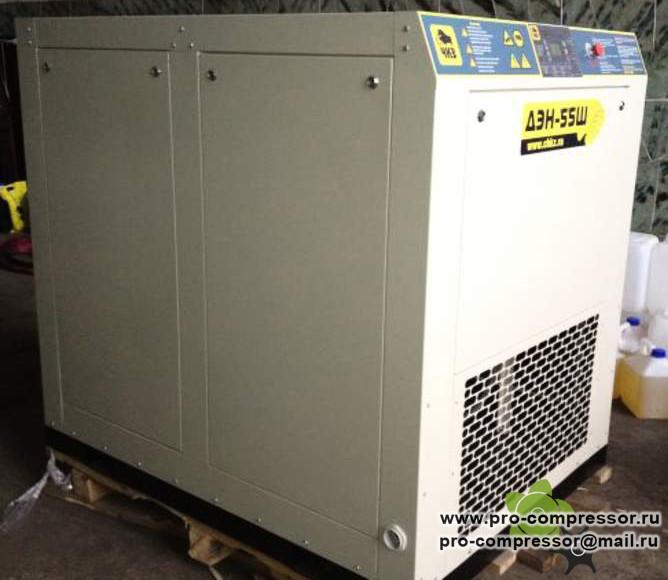 Фильтры для компрессора ДЭН-55Ш