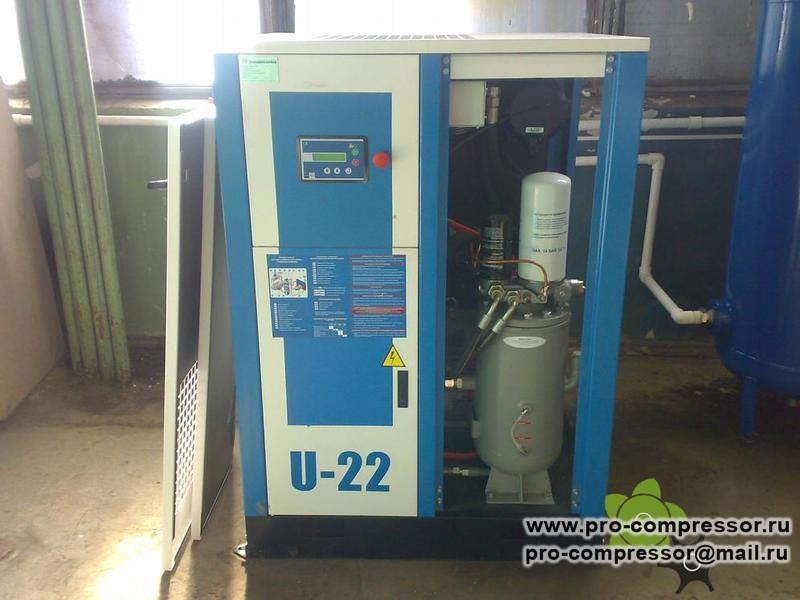Фильтры для компрессора U22