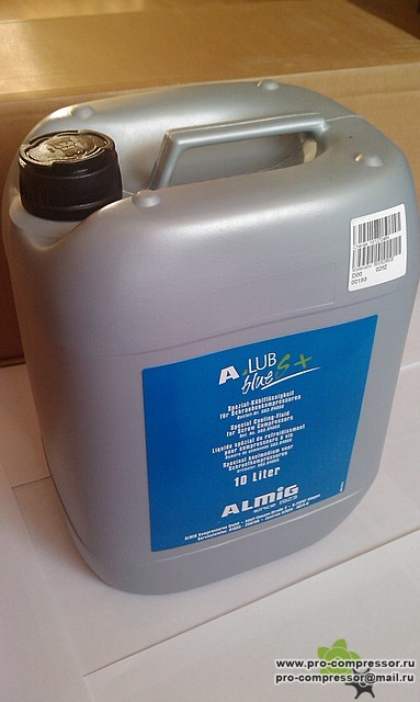 Масло Almig Blue S+583.04055