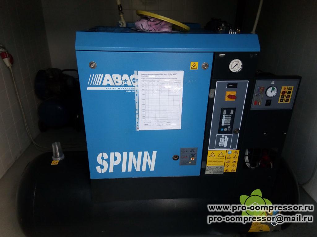 Датчик компрессора Abac Spinn