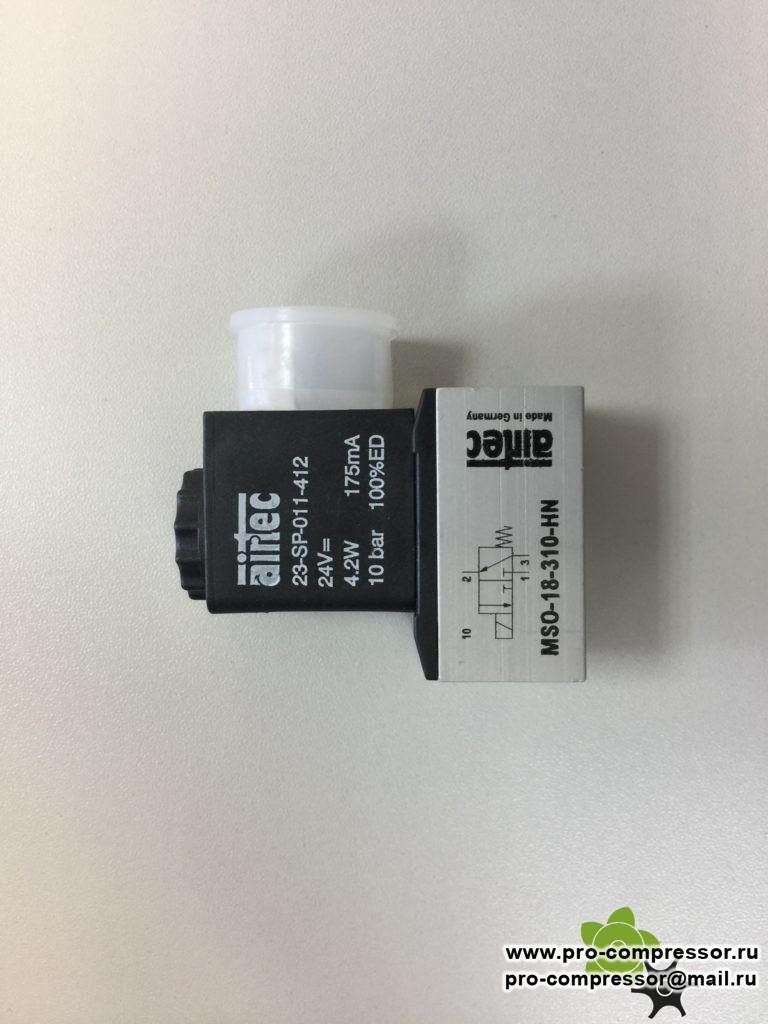 112.05253 клапан для ALM-WD 880/10