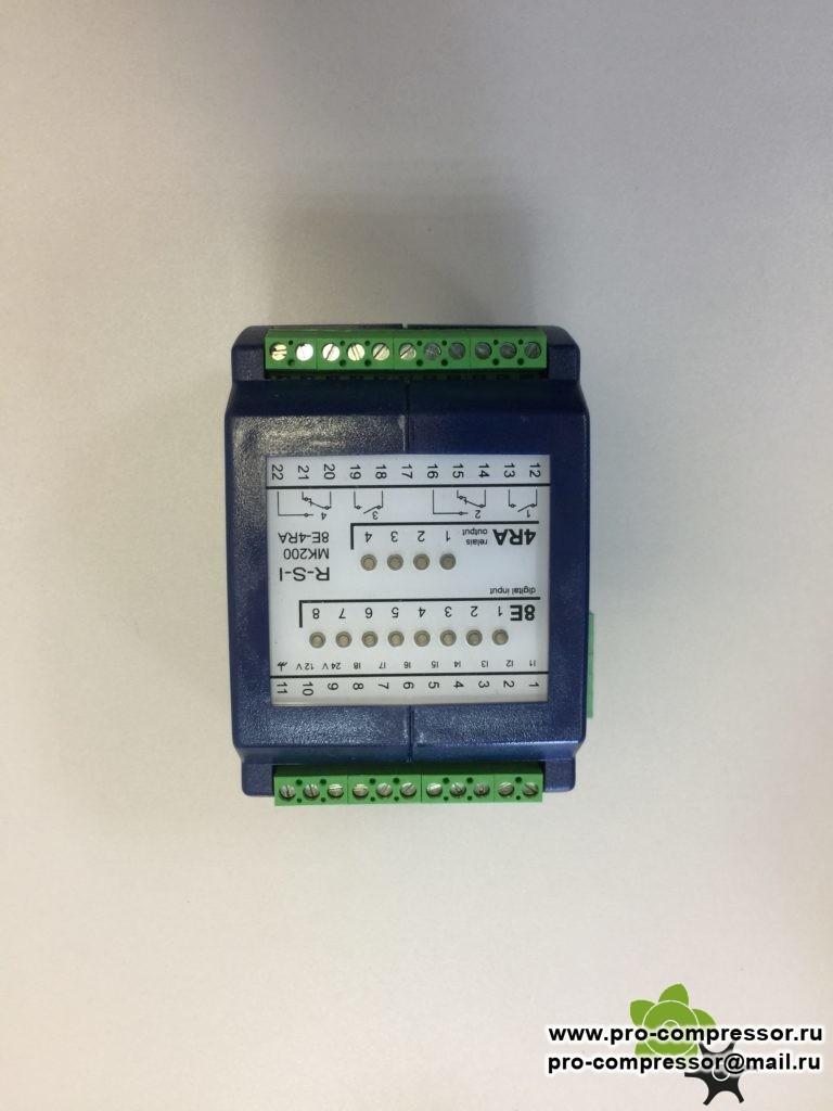 136.00186 модуль MK200 / 8E-4RA / AIR-Control 1/3