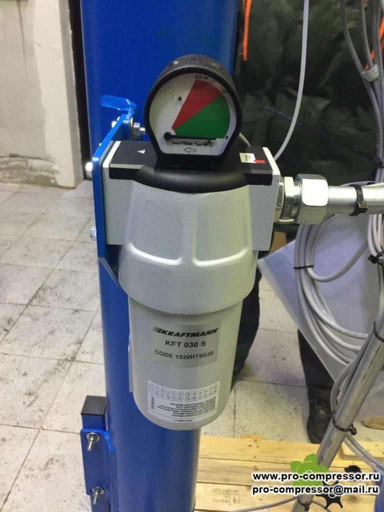 Магистральный фильтр Kraftmann KFT 030 S