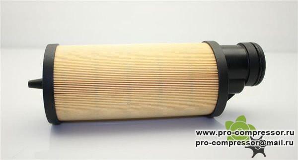 Фильтр масляный Atlas Copco 1622 3142 80 (1622314280) или 1622314200