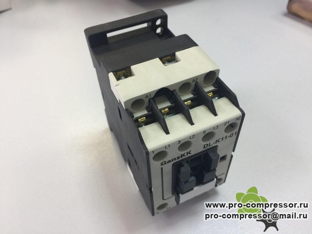 Контактор DL-K11-01 24V 4726110125