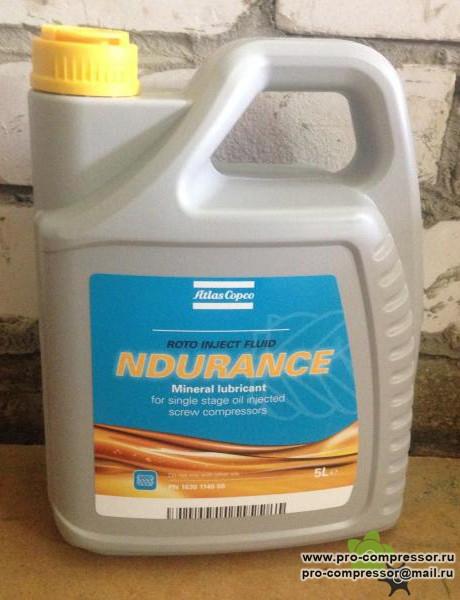 Масло Roto Inject Fluid Ndurance