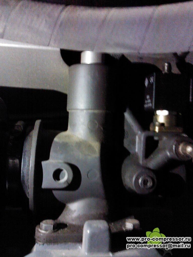 Разгрузочный клапан 1613966901, 1613678301, 1622512201