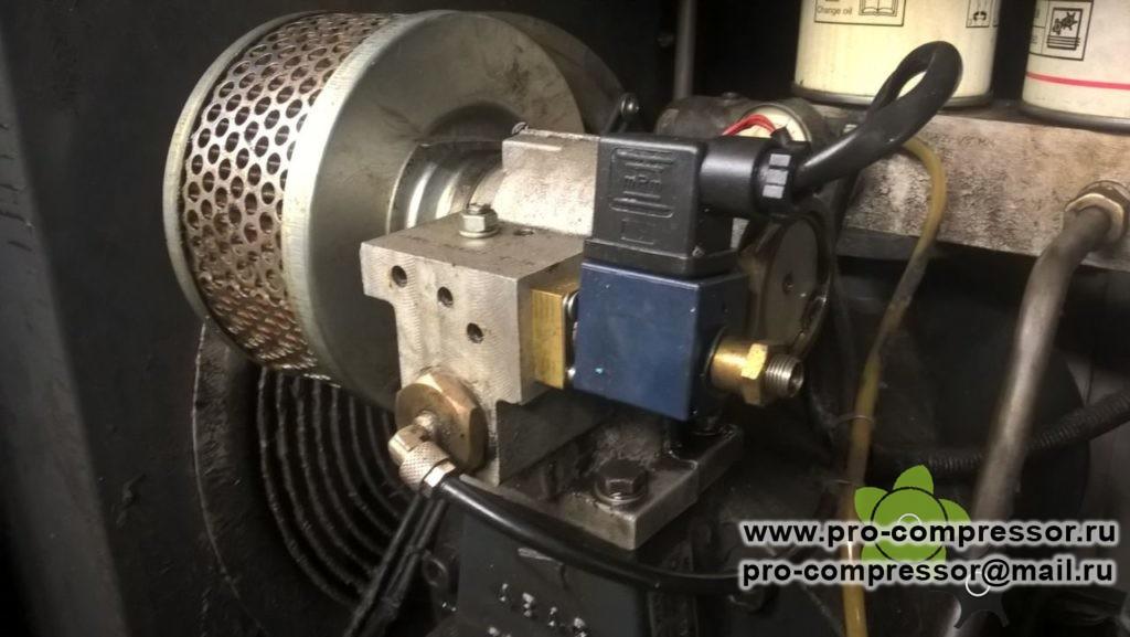 210.1222 клапан компрессора Balma