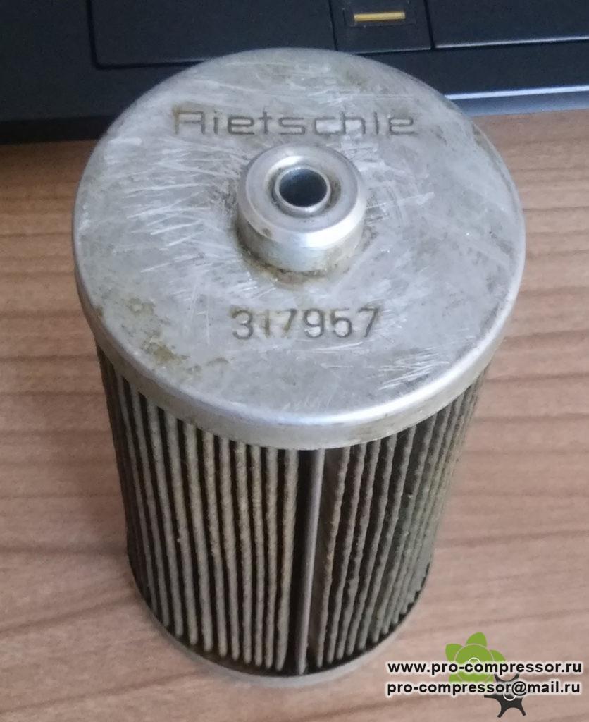 Фильтр воздушный Rietschle 317957