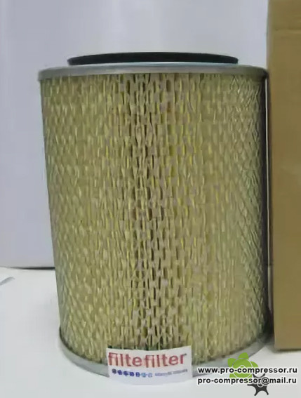 Фильтр воздушный 569000301
