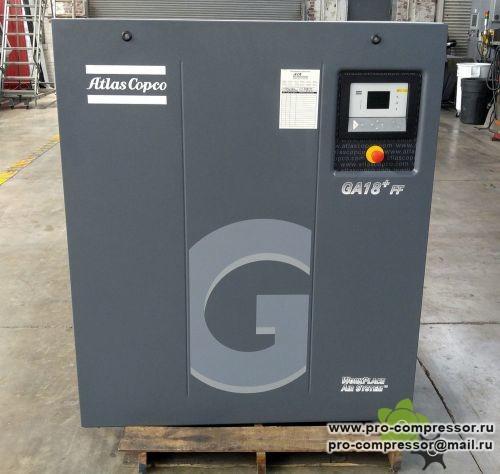 Фильтры для компрессора Atlas Copco GA18+FF