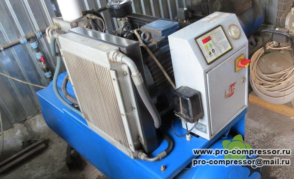 Фильтры для компрессора Ремеза ВК-20А