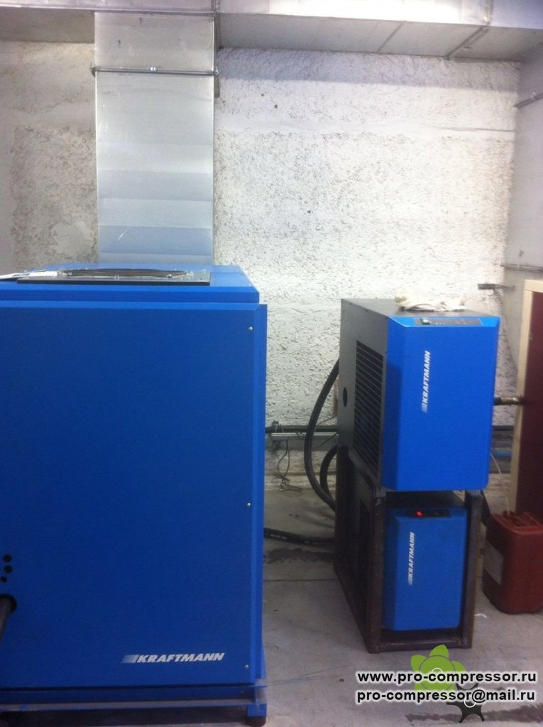 Фильтры для компрессора Vega 75-08