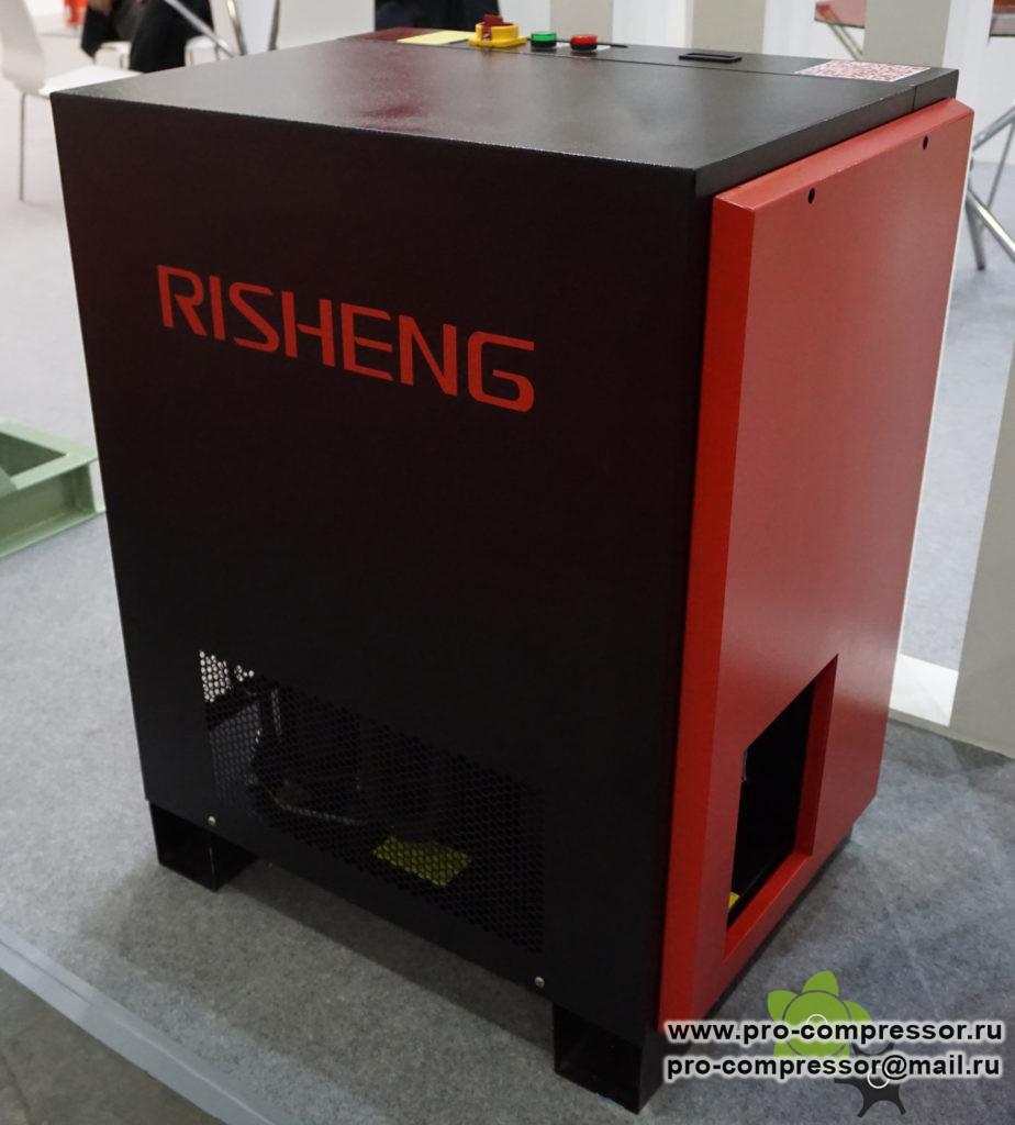 Осушители Risheng
