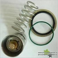 Термостат компрессора XAS 97 1604077400 (1604 0774 00)