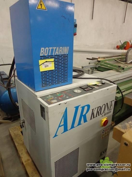Запчасти для компрессора Bottarini Air Krone KS 67