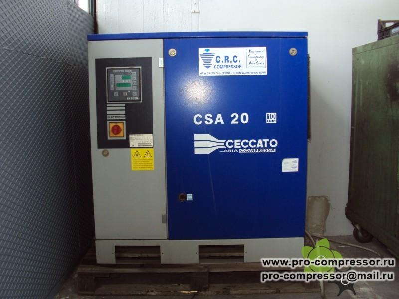 Фильтрующая панель 2202251210 компрессора CECCATO CSA20
