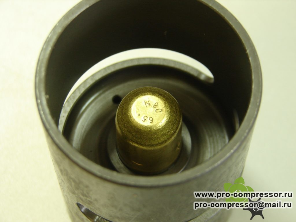 212.00262-012_ALM ремкомплект термостата 65°C для ALLEGRO 60/ALLEGRO 80, ALTAIR 65, VEGA 75-7
