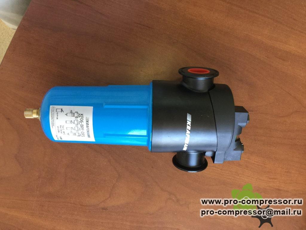 Фильтр KF06-BPF-DP1 грубой очистки Kraftmann
