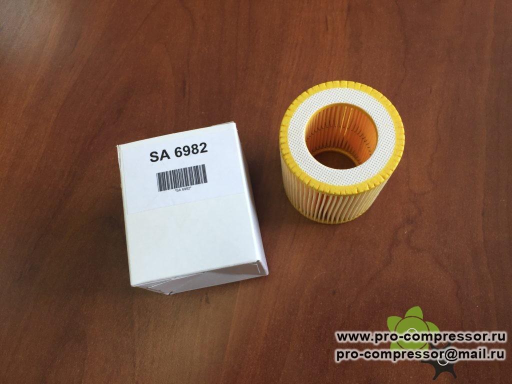 Фильтр воздушный SA6982