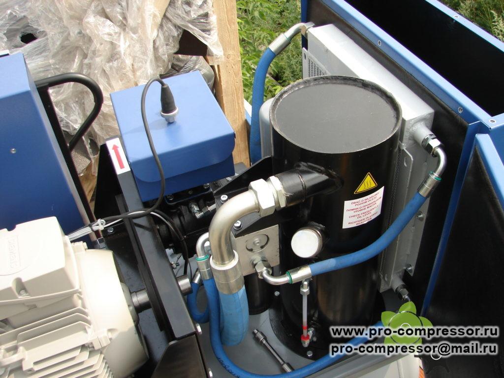 Фильтры для компрессора Airpol KT15