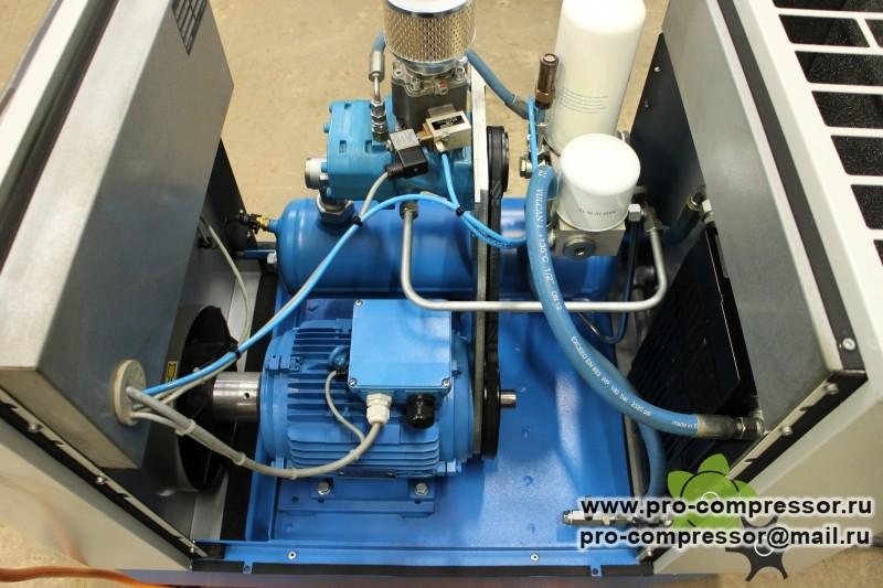 Фильтры для компрессора ALMIG BELT 22-10