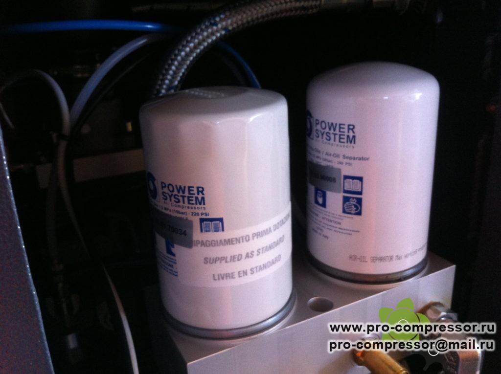 Фильтры POWER SYSTEM