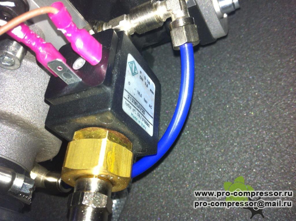 Электромагнитный клапан 212M0AV25