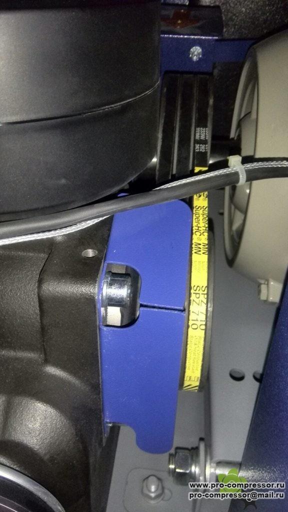 Клиновые ремни SPZ 710