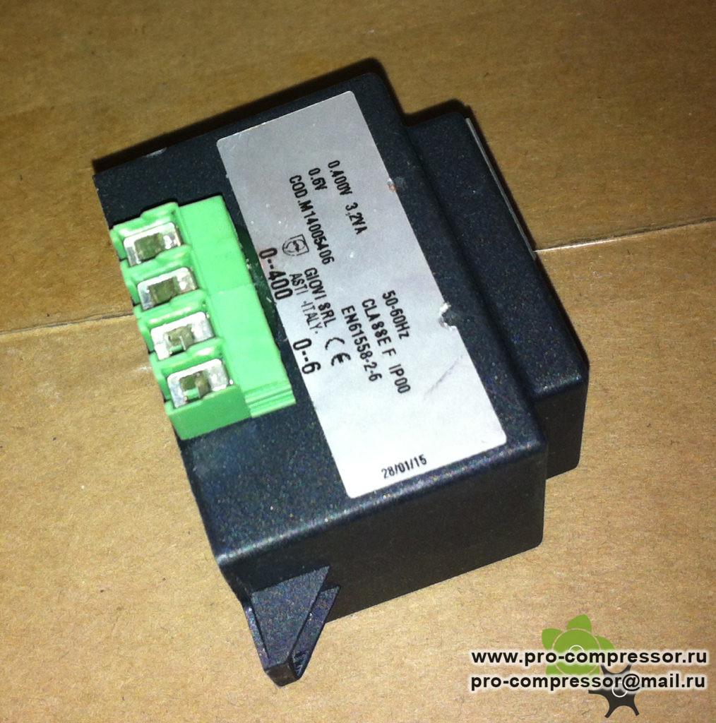 Реле компрессора Comaro - M14005406