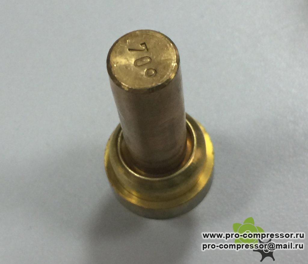 Термостат для компрессора +70°С