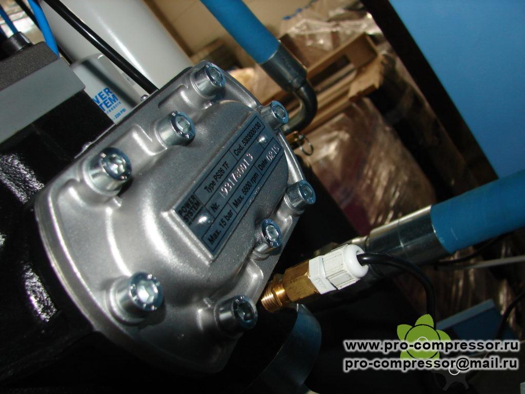 Винтовой блок Power System PS26 TF 5303000130