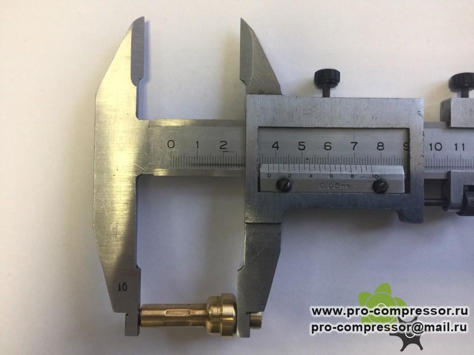 Вкладыш термостата R-13437 MCM0199 AIRPOL
