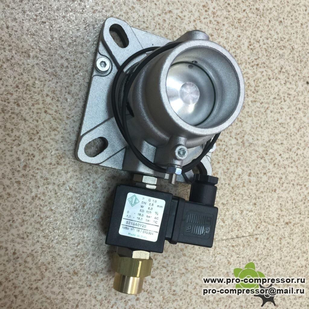 Всасывающий клапан RH38Е 4180100500