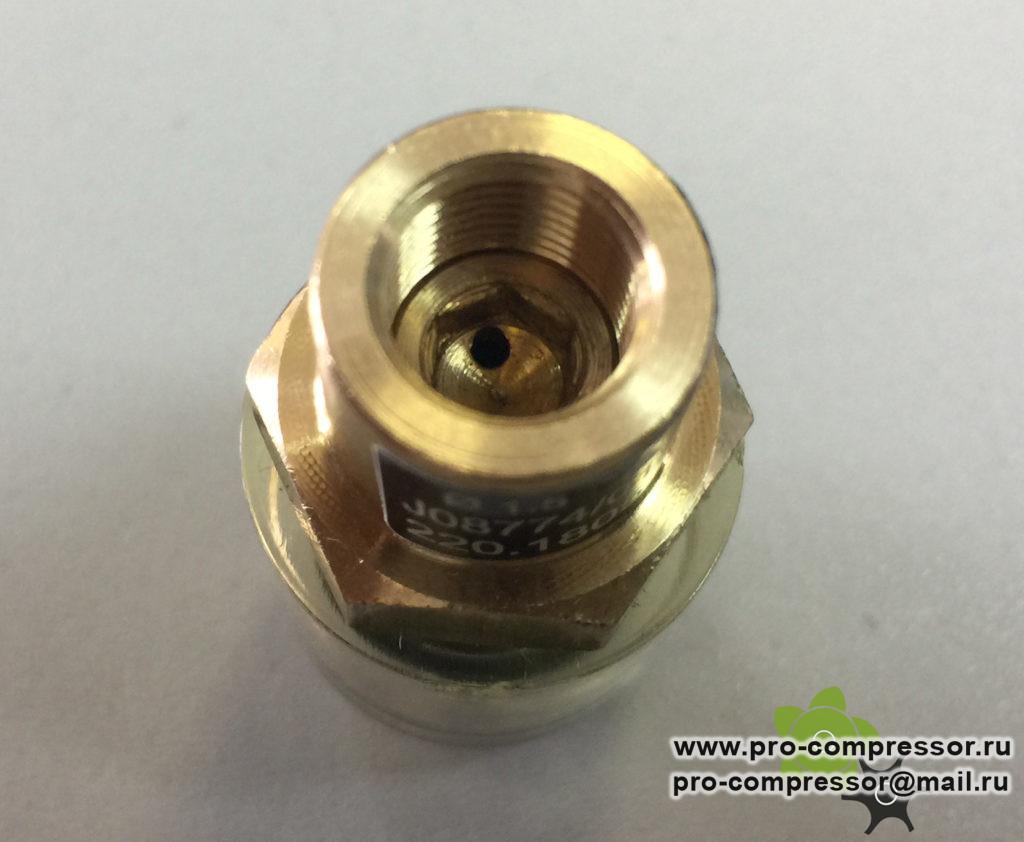 Глазок VMC 220.1805, VRO19 1,5 мм