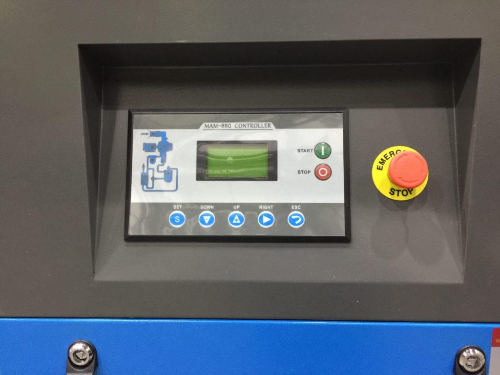 Винтовой компрессор Xeleron ZA