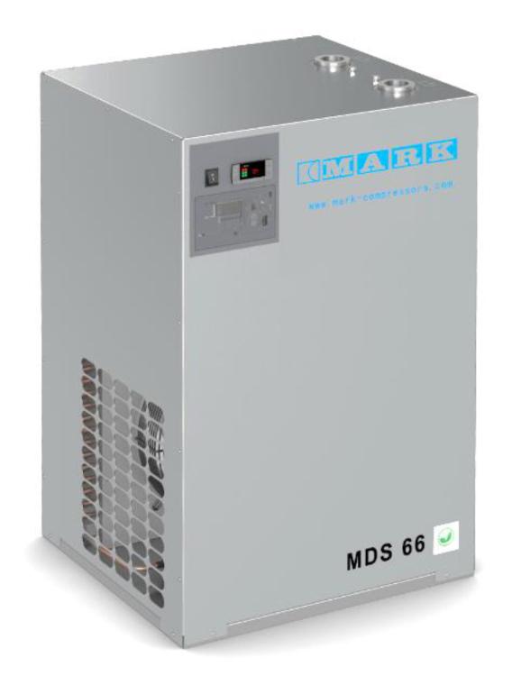 Осушители сжатого воздуха Mark MDS