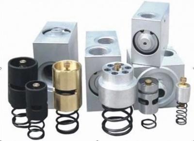 Термостат на компрессор ATMOS SEC 370