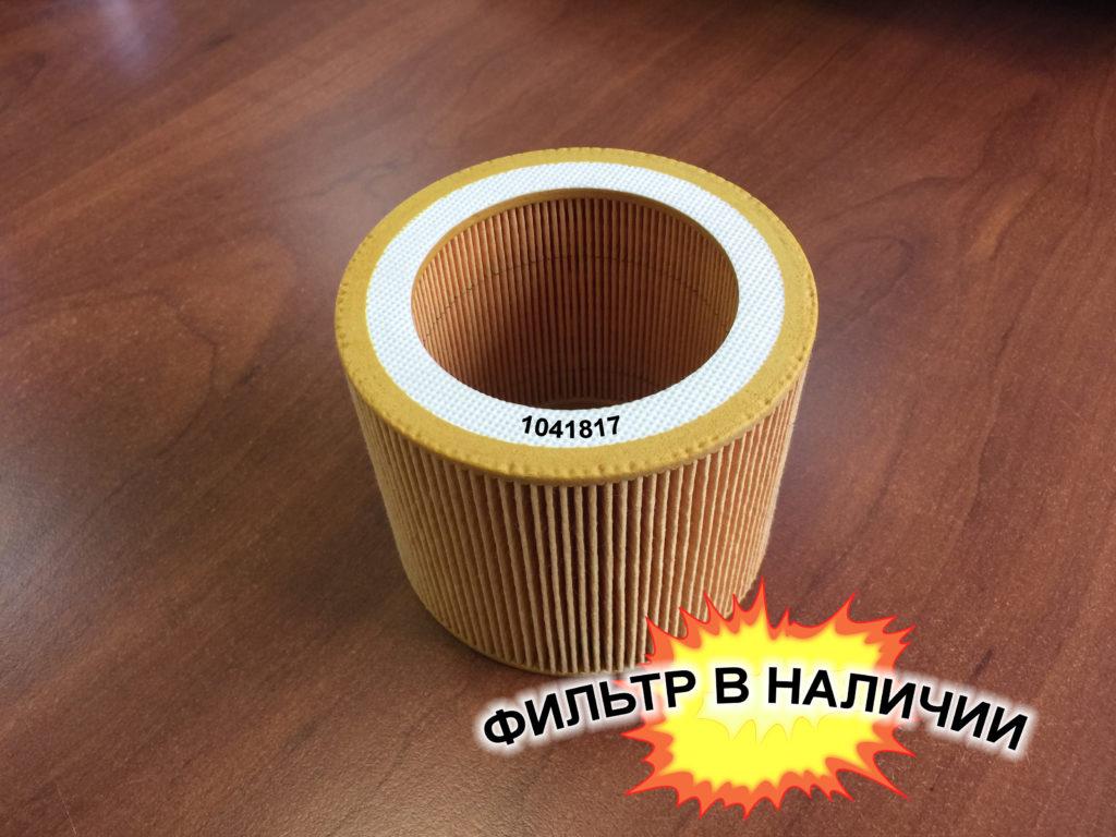 Воздушный фильтр 1041817 Atmos