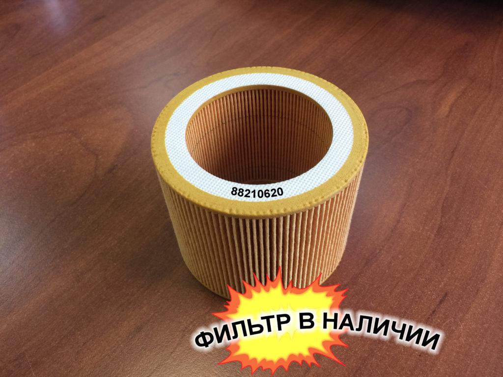 Воздушный фильтр 88210620 Ecoair