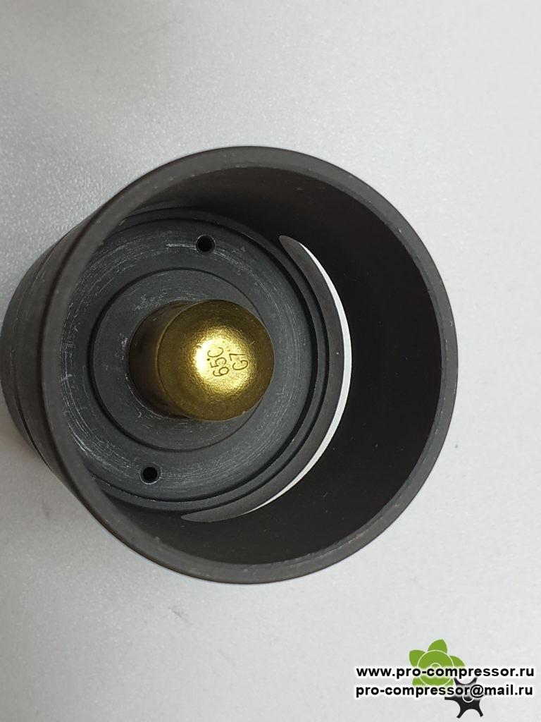 Термостат 65 гр. Ф45*65 мм для винтового компрессора