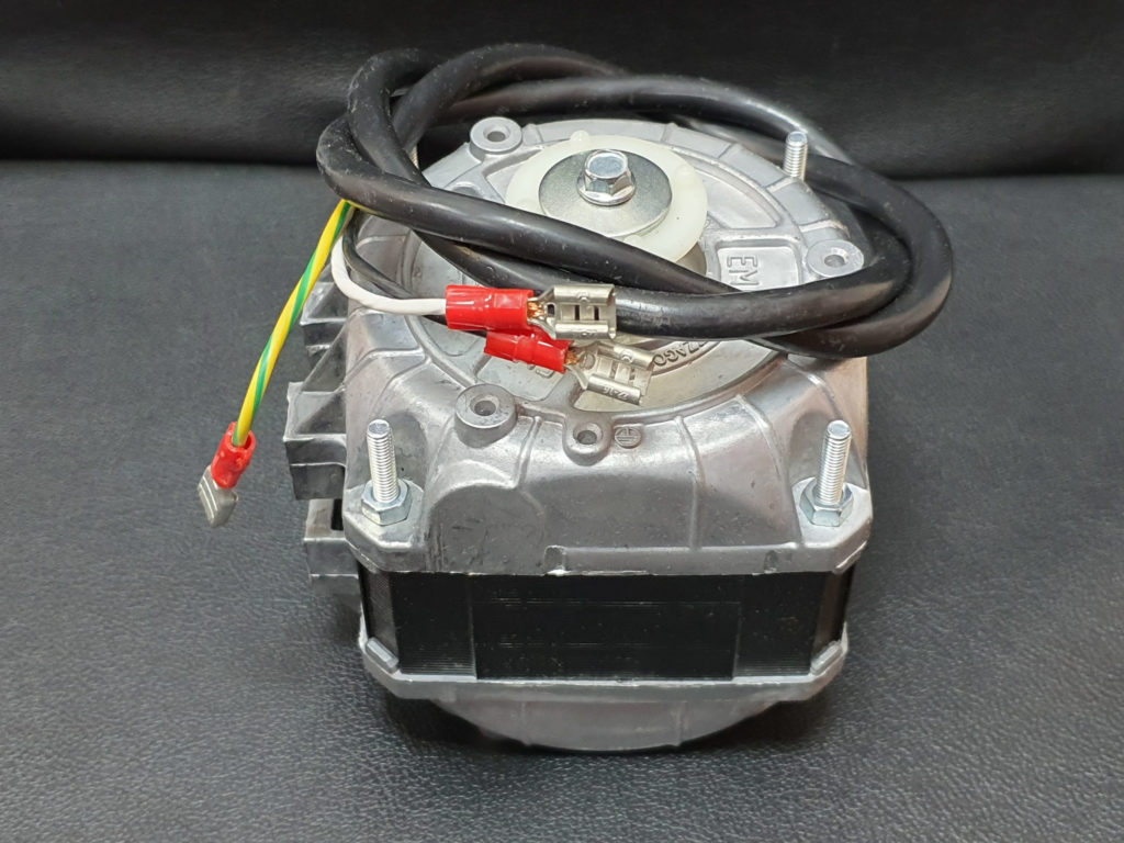 Электродвигатель вентилятора 2202762202, 2202 7622 02