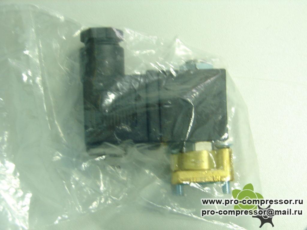 4628y0v12 клапан электромагнитный трехходовой